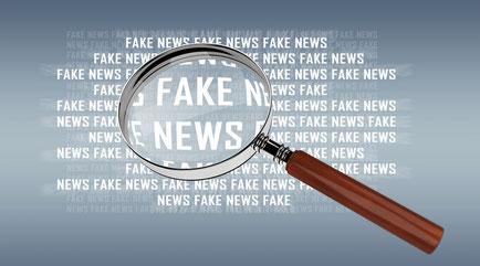 Wissen Fake News, Was sind Fake News? Definition Fake-News, Wozu dienen Fake News? Warum gibt es Fake News? Fake News am Beispiel von Facebook-Richtlinien