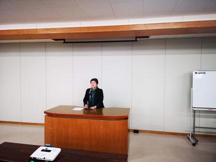 道東運輸株式会社 代表取締役 戸出優子