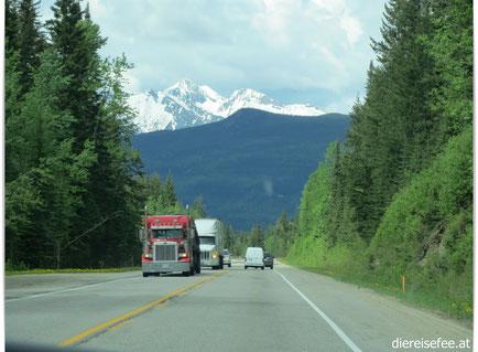 British Columbia - Kanada