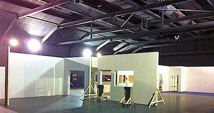 Studios de l'Océan La Rochelle