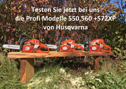 Landmaschinenausstellung bei der Firma Liechti Signau-November 2017