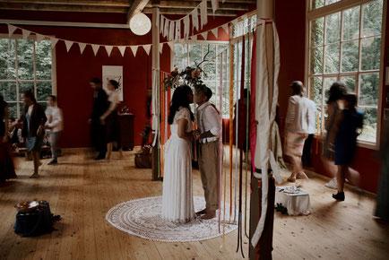 Foto: Viktor Hamke, muse & mirror