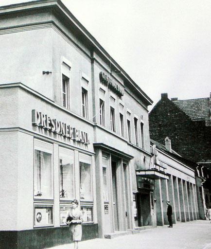 Der Gertrudenhof um 1965