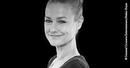 Rhea Harder-Vennewald - Alster-Detektive Hamburger Krimifestival 2019