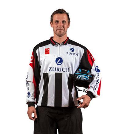 Julien Staudenmann