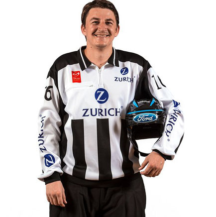Daniel Schüpbach
