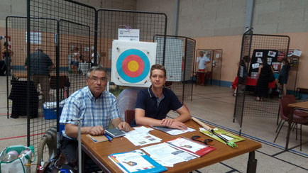 Forum des associations Anduze