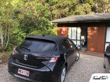 Toyota Corolla GoRentals