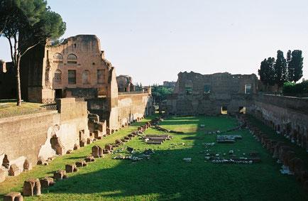 Palatijn Rome