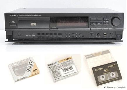 DENON DAT-Rekorder DTR-2000