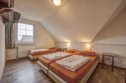 Te huur zeer luxe 14 persoons vakantiewoning met ligbad, stoomdouche en sauna op Ferienresort Cochem