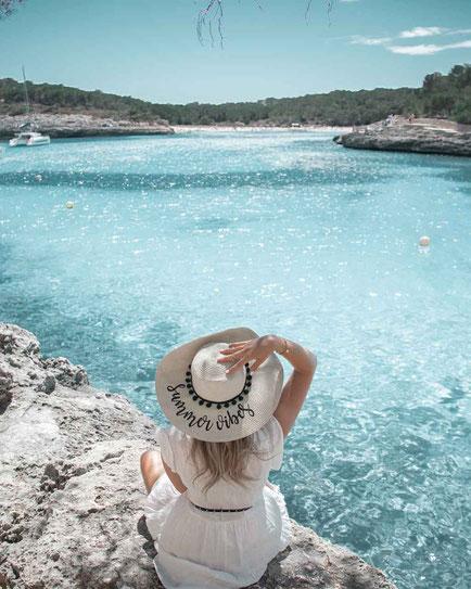 Zu sehen ist eine mögliche Bildidee für Parc natural de Mondrago.