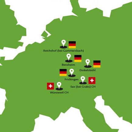 schweizer ausbildung zum Hufpfleger FBA Anerkennung