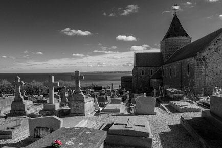Friedhof von Varengeville-sur-Mer