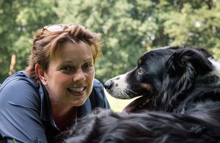 Hufterproof Hondenschool De Lijn Suzanne Heukels