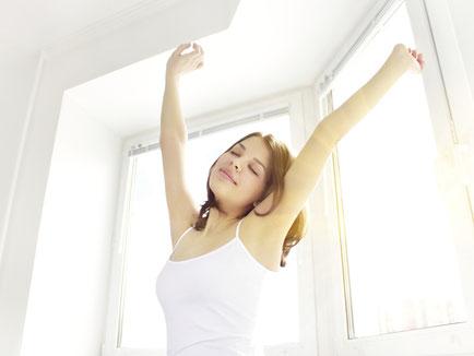 かぶらぎ整骨院・整体院ブログ 姿勢の歪みを取り除き健康を取り戻すイメージ画