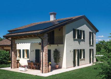 SunPower Photovoltaikanlage