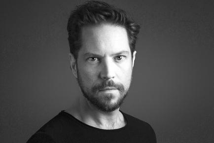 Thomas Engström Hamburger Krimifestival 2019