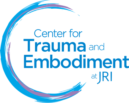 Logo: Center for Trauma and Embodiment at JRI