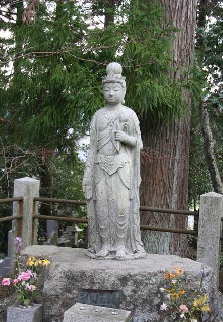 Magome : Temple Eishoji