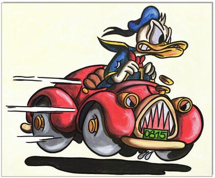 Donald RACE