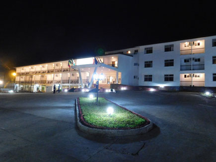 Buea Parlementarian Flats Hotel en 2019