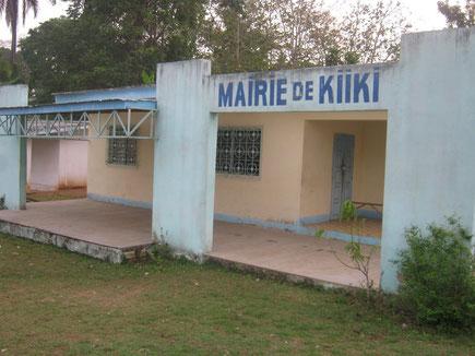 Kiiki La mairie