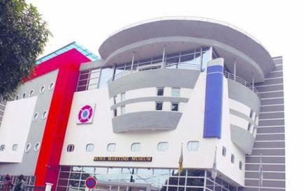 Le Musée maritime de Douala, inauguré en 2013