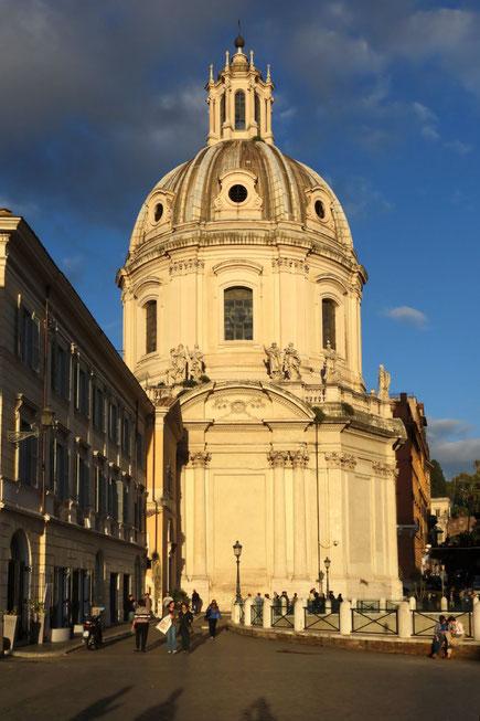 Rom - Santa Maria di Loreto