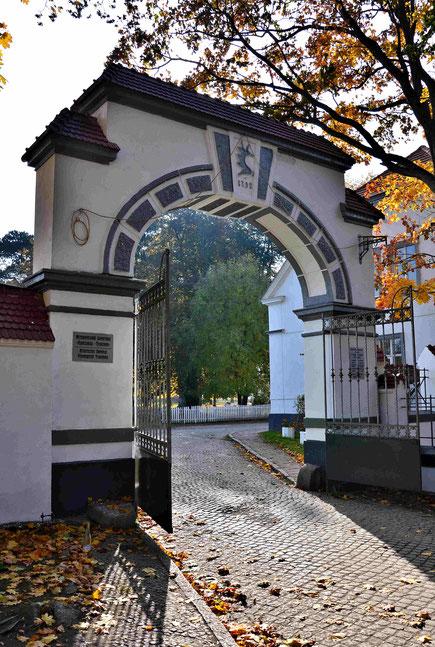 Ostpreussen, Ostpreußen, Trakehnen, Jasnaja Poljana, Lost Places, Unlost Places,