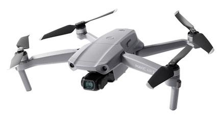 Drones para principiantes - DJI Mavic air