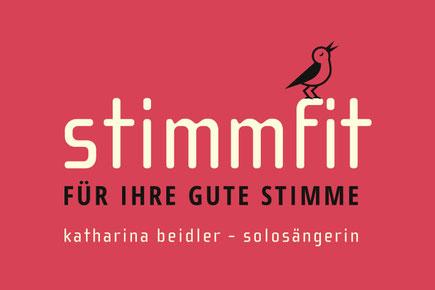 logodesign von dickesdesign für stimmfit aarberg