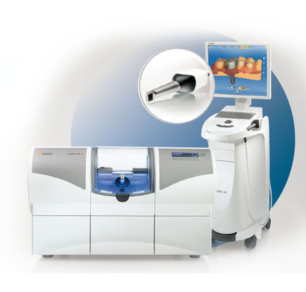 sirona connect, omnicam, dentply sirona, usineuse mcxl, dentisterie numérique