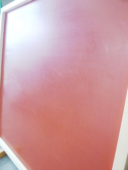 土塗り壁「大津磨き」