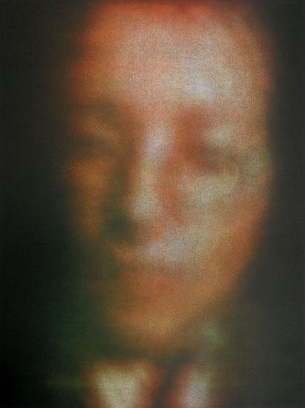 Gerhard Richter, Heiner Friedrich, handsigniert und nummeriert