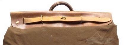 Face Steamer bag - fermeture à droite Louis Vuitton 5eme génération
