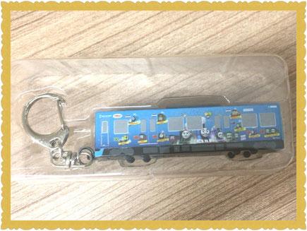 電車型キーライト