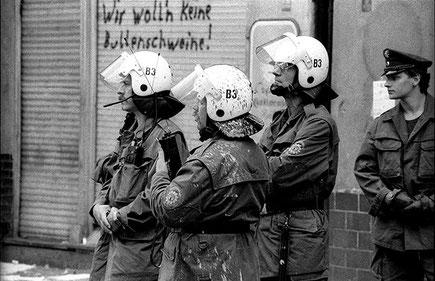 Kreuzberg 1980er