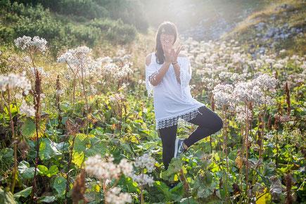 Yoga in 1200
