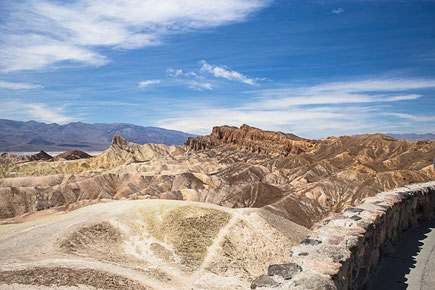 zabriskie point, death valley, vallée de la mort, californie, road trip californie, usa, états unis, hit z road california, by zegut, poprock station, rtl2, rachel jabot ferreiro, erjihef