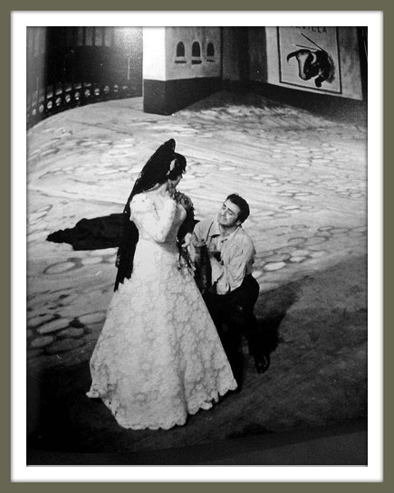 Don José - CARMEN - di G. Bizet - con G. Simionato - (Milano 1959)