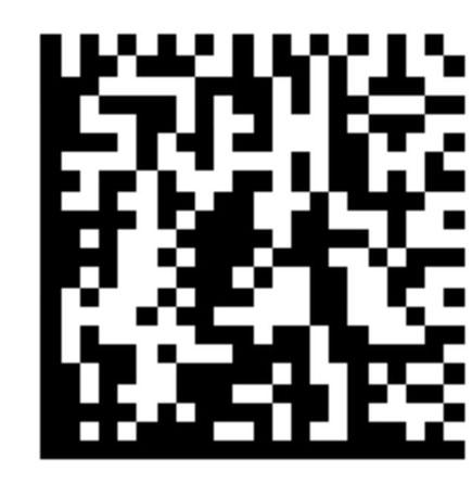 Flash code pour accéder rapidement au site