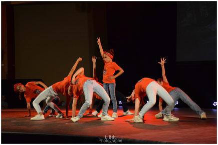 Ass Arts & Culture. Danse Classique. Classique Préparatoire.