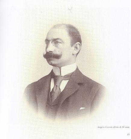 A 39 anni (archivio Ceconi - Kitzmüller).