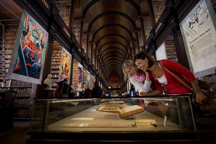 Top things to do in Dublin National Gallery