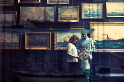 The Maritime Museum and Aquarium of Gothenburg, top things to do