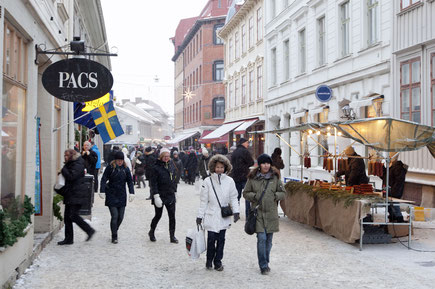 Gothenburg shopping - top things to do