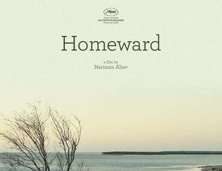 Homeward film