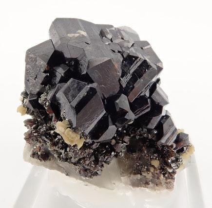 Cassiterite Panasqueira