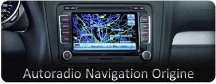 autoradio navigation rns 510